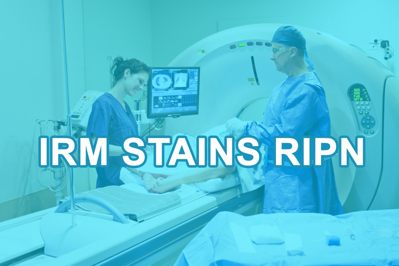 irm-stains