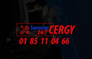 serrurier-cergy